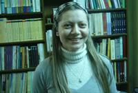 Razan Zaitouneh (Syria)