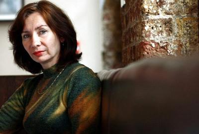 Natalia Estemirova (Chechnya/Russia) 2007