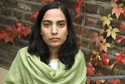 Malalai Joya (Afghanistan) 2008