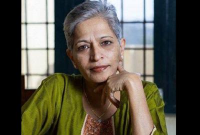 Gauri Lankesh (India) 2017: Winner of the Anna Politkovskaya Award Announced!